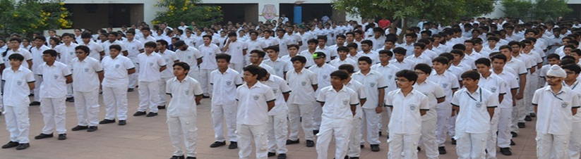 CBSE School in Ahmedabad